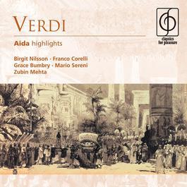 Verdi: Aida 2006 Zubin Mehta