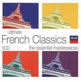 Ultimate French Classics 1970 Chopin----[replace by 16381]; The Cleveland Orchestra; Vladimir Ashkenazy