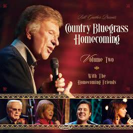 Country Bluegrass Homecoming Vol. 2 2008 Bill & Gloria Gaither