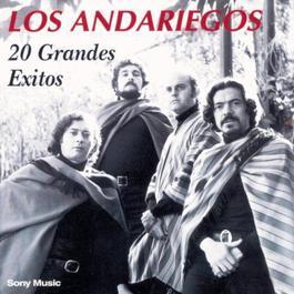 20 Grandes Exitos 2011 Los Andariegos
