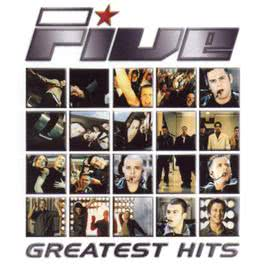 Greatest Hits 2001 5ive