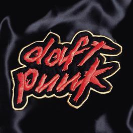 Homework 1997 Daft Punk