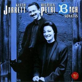 Bach Sonatas 1992 Michala Petri