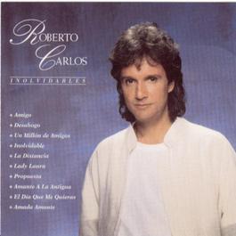 Inolvidables 1992 Roberto Carlos