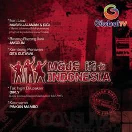 Made In Indonesia 2007 Various Artists