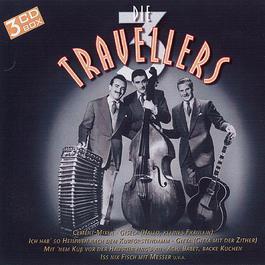 Die 3 Travellers:Nach Regen Scheint Sonne 2003 Die 3 Travellers
