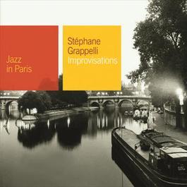 Improvisations 2008 Stéphane Grappelli