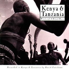 Tuken Moral Songs (Kenya) 1991 Various Artists