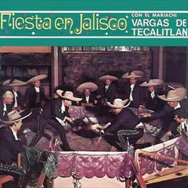 Fiesta En Jalisco 2012 Mariachi Vargas de Tecalitlan