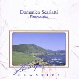 Sonate, G-Dur, L. 103 1997 Domenico Scarlatti