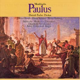 Mendelssohn: Paulus op.36 1991 Rafael Fruhbeck De Burgos