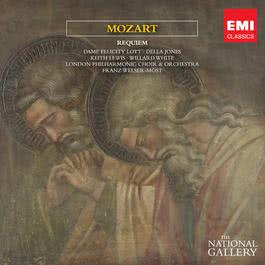Mozart: Requiem & Mass in C minor 2008 Franz Welser-Möst