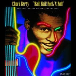 Hail! Hail! Rock 'N' Roll 1987 Chuck Berry