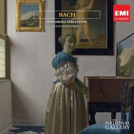 J. S. Bach: Goldberg Variations 2007 Alexis Weissenberg