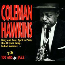 100 Ans De Jazz 2000 Coleman Hawkins