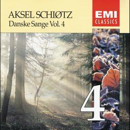 Danske Sange Vol.4 2007 Aksel Schiotz