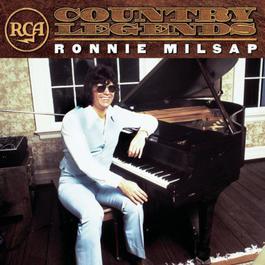 Rca Country Legends 1970 Ronnie Milsap