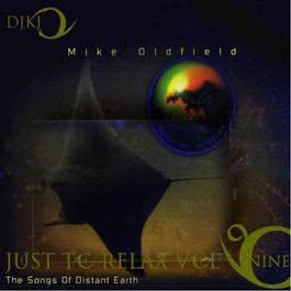 The Studio Albums: 1992-2003 2009 Mike Oldfield