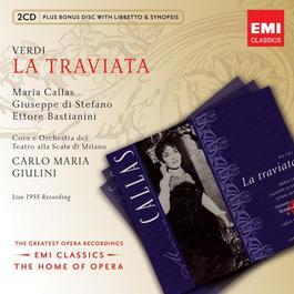 Verdi: La traviata 2009 Carlo Maria Giulini