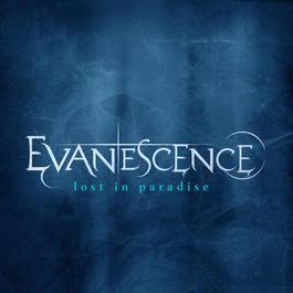 Lost in Paradise 2012 Evanescence