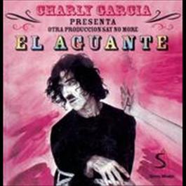 El Aguante 1999 Charly García