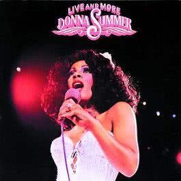 Live And More 1999 Donna Summer