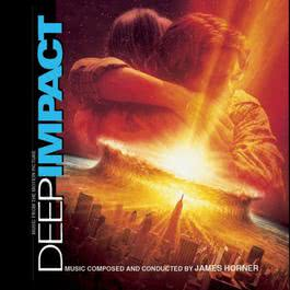 Deep Impact - Music from the Motion Picture 1998 James Horner