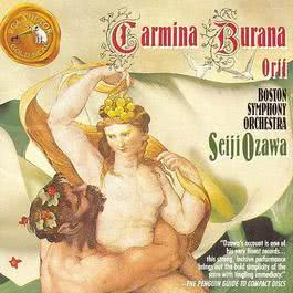 Orff - Carmina Burana 1992 Seiji Ozawa