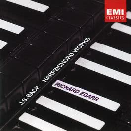 Harpsichord Recital 2005 李察·艾格爾