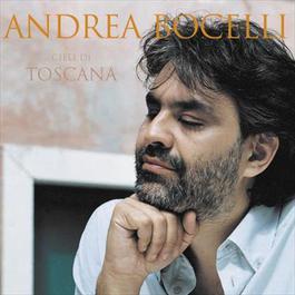 Cieli Di Toscana 2001 Andrea Bocelli