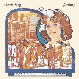 Fantasy 1991 Carole King