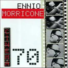 Cinema 70 2016 Ennio Morricone