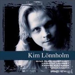 Collections 2008 Kim Lönnholm