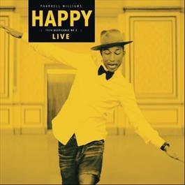 Happy 2014 Pharrell Williams