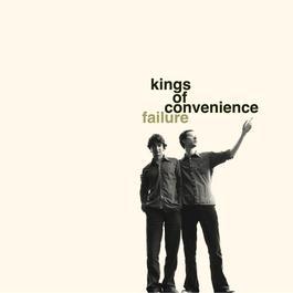 เพลง Kings Of Convenience