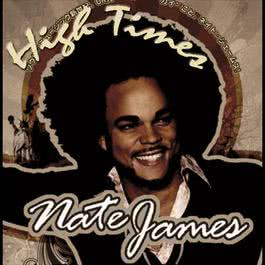 High Times 2007 Nate James