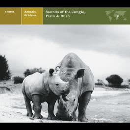 ANIMALS OF AFRICA Sounds of the Jungle, Plain & Bush 2005 ANIMALS OF AFRICA Sounds of the Jungle
