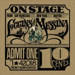 On Stage 1996 Loggins & Messina