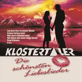 Die schönsten Liebeslieder 2005 Klostertaler