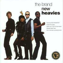 Never Stop 1991 The Brand New Heavies