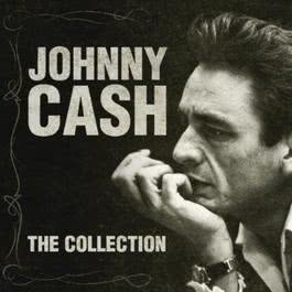 The Collection... 2011 Johnny Cash