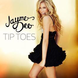 Tip Toes 2012 Jayme Dee