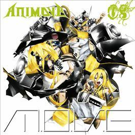 Anim.O.V.E 03 2011 m.o.v.e
