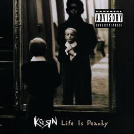 Life Is Peachy 1996 Korn