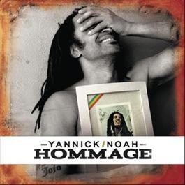 Hommage 2012 Yannick Noah