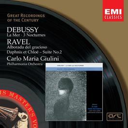 Debussy: La Mer & Nocturnes 2004 Carlo Maria Giulini