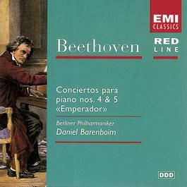 Beethoven: Piano Concertos Nos. 4 & 5 2005 Berliner Philharmoniker