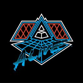 Alive 2007 2007 Daft Punk