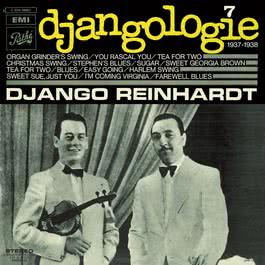 Djangologie Vol7 / 1937 - 1938 2009 Django Reinhardt