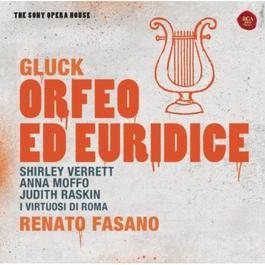 Gluck: Orfeo Ed Euridice - The Sony Opera House 2011 Renato Fasano